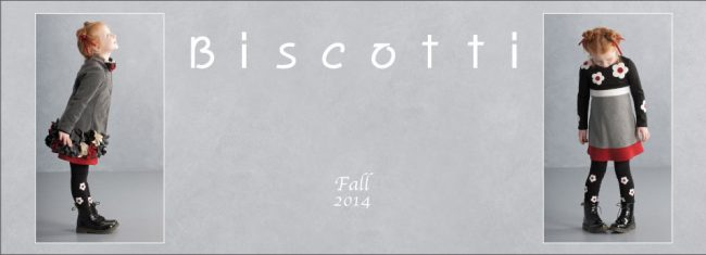 biscotti fall 2014 girls collection