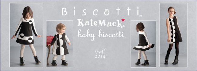 biscotti kate mack girls collection 2014