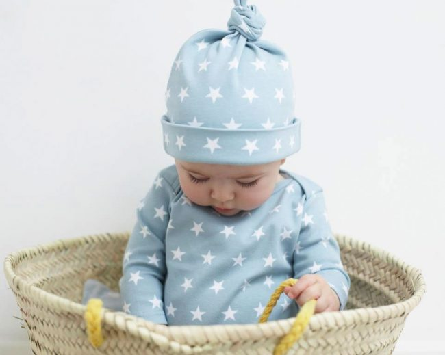 bob and blossom baby star outfit