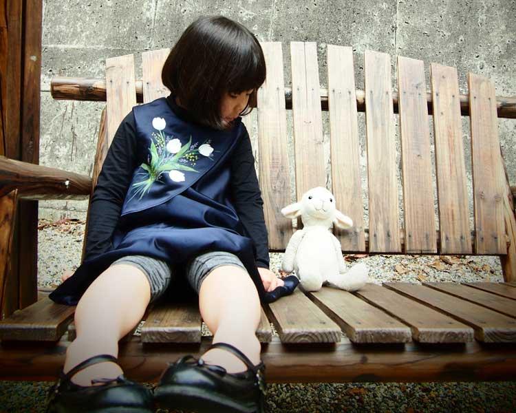 Bouquetta Girls Clothes Japan