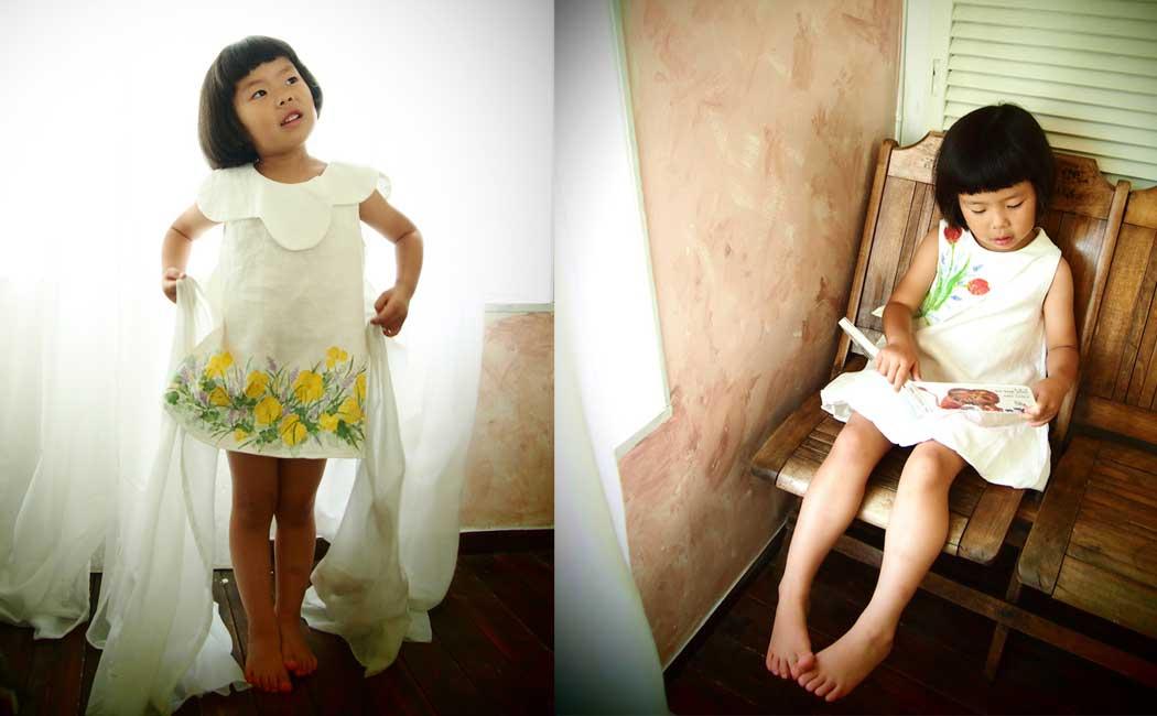 Bouquetta Girls Dresses Japan