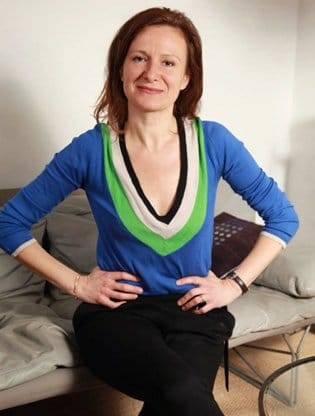 Anne Willi Fashion Designer