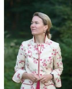 Annafie Designer Elisabeth Vonkospoth