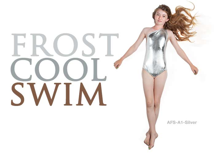 Angela Frost Cool Girls Swimsuits