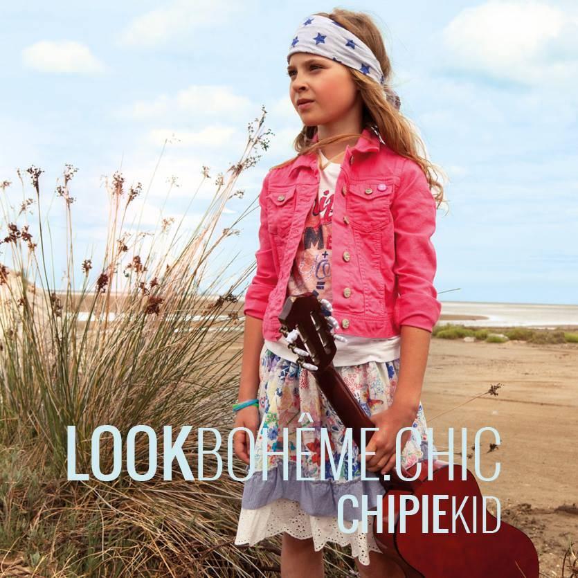 CHIPIE girls clothes