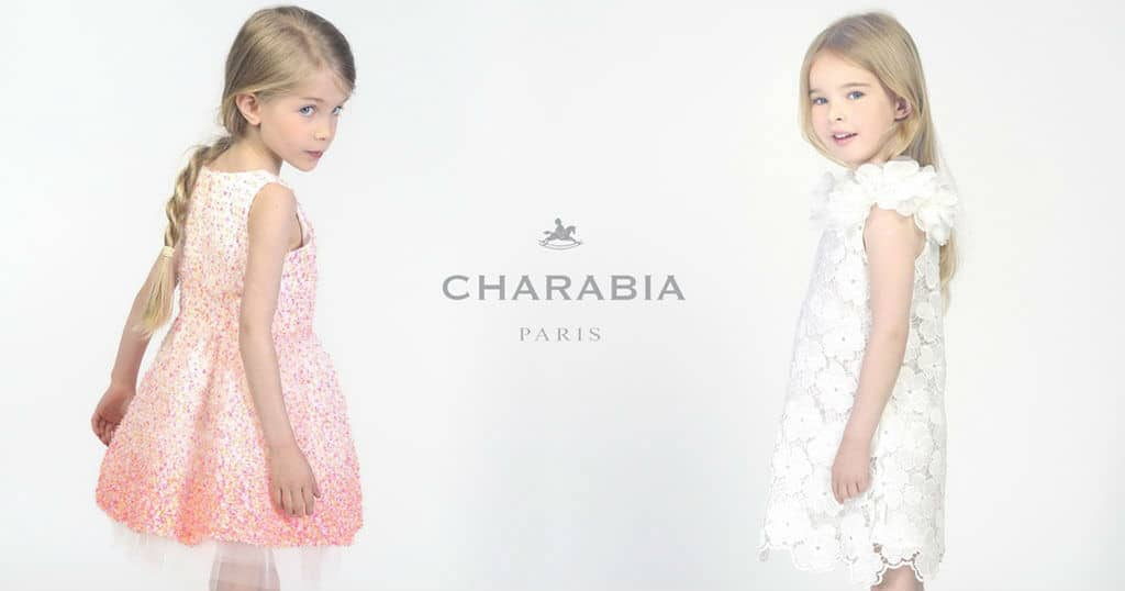 Charabia Designer Children's Clothing from France