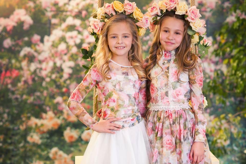 Childrensalon Kids Boutique UK