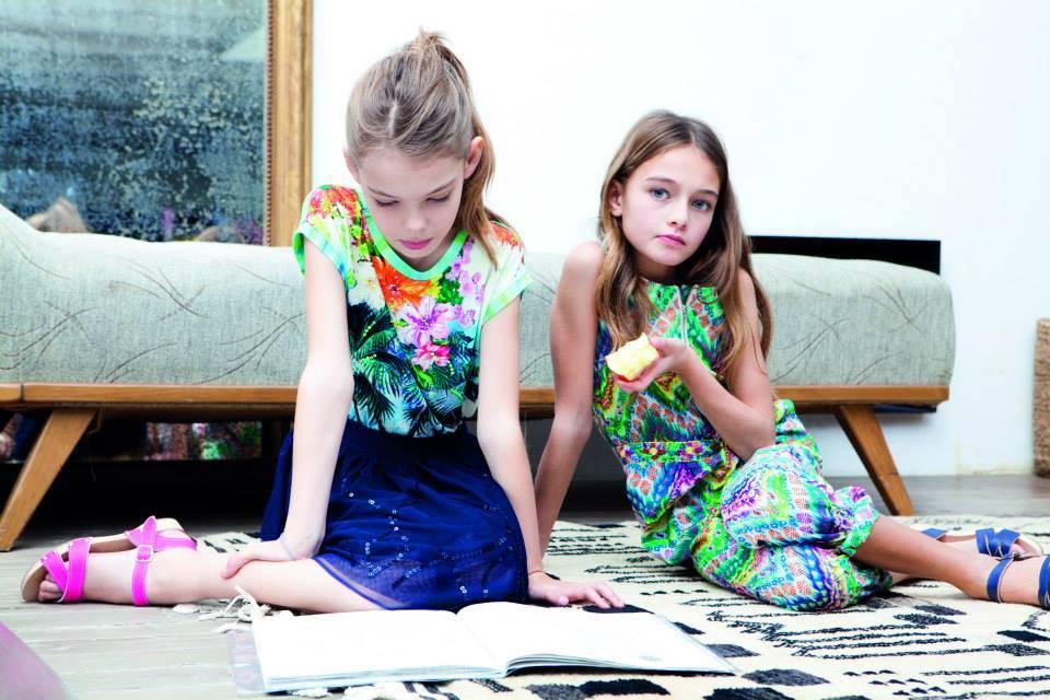 Derhy Girls Fashion