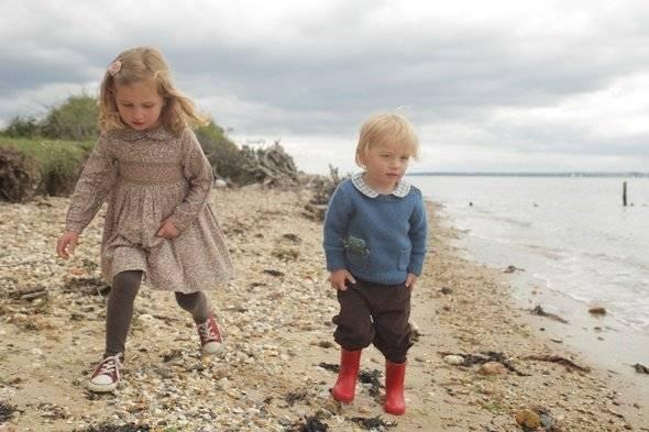 Elfie London Kids Clothes UK