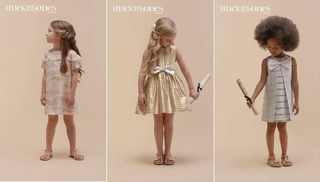 Hucklebones London Girls Clothes