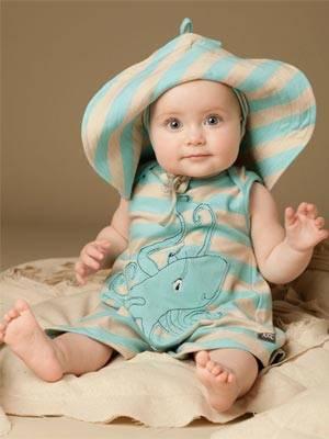 Kashka by KidCuteTure baby clothes
