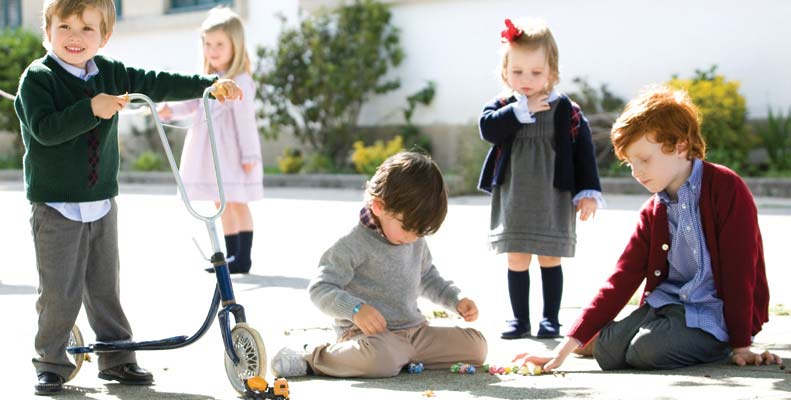 LARANJINHA kids clothes portugal
