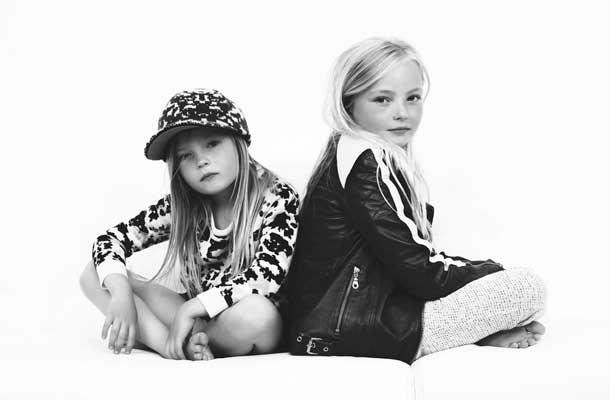 Little Remix Girls Clothes