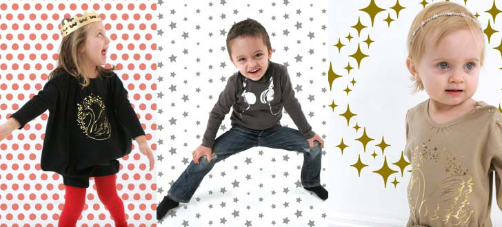 Meresine childrens clothing