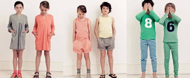 Milibe Copenhagen Childrens Clothing