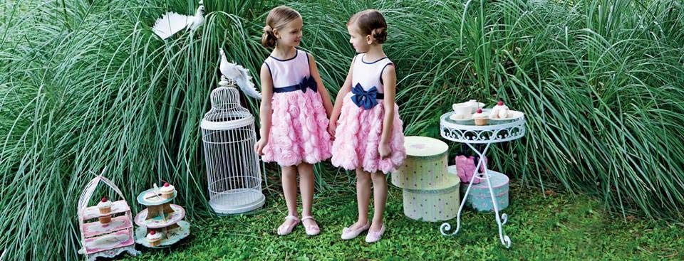 Mini Raxevsky kids clothes greece
