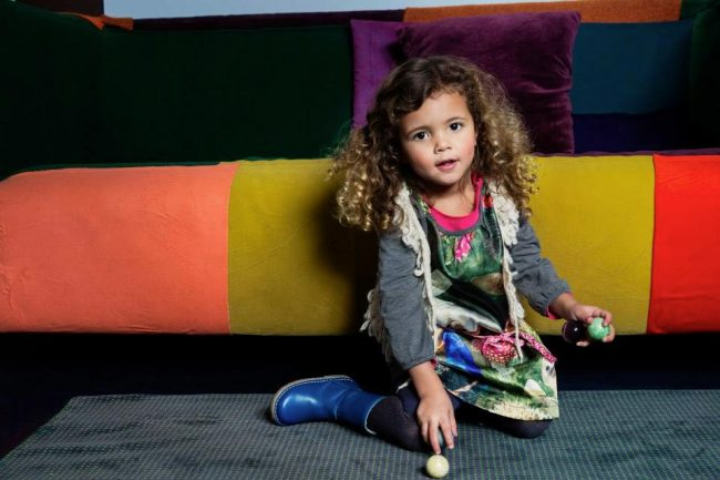 cakewalk little girls fall winter 2014 collection