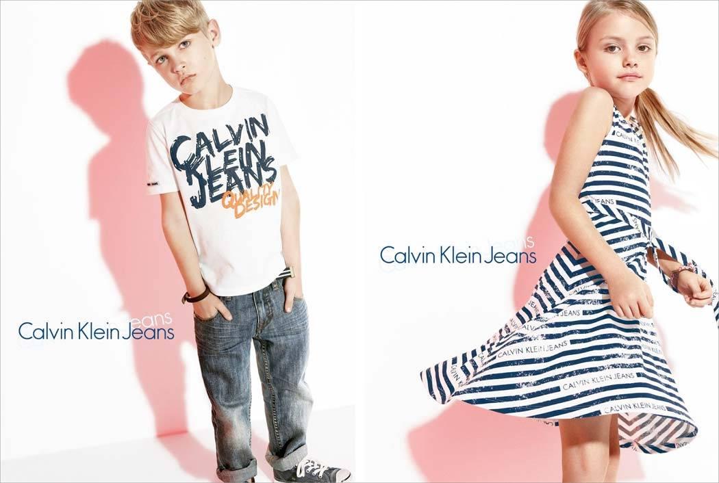 Calvin Klein Kids Jeans