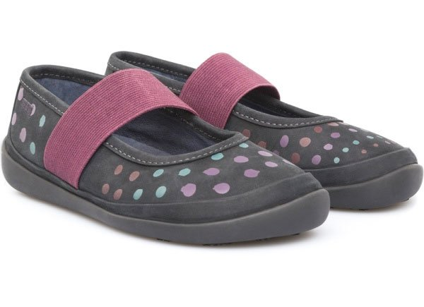 Camper Girls Shoes from Spain