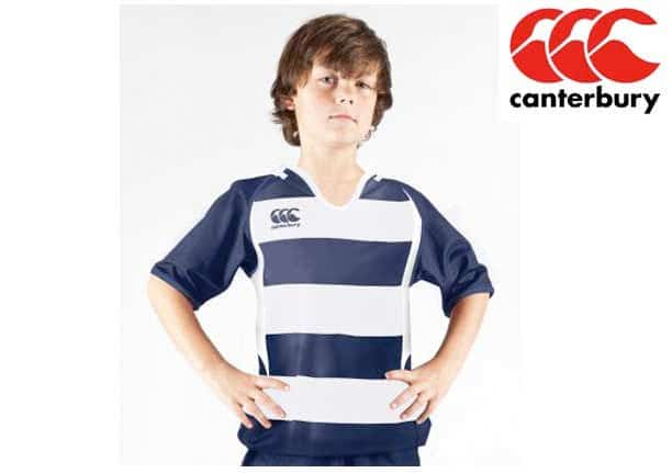 Canterburry of New Zealand Kids Clothes