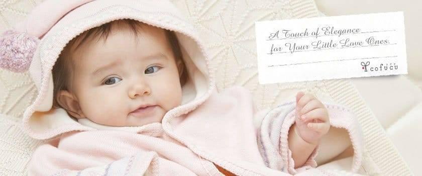 Cofucu Baby Clothing Japan