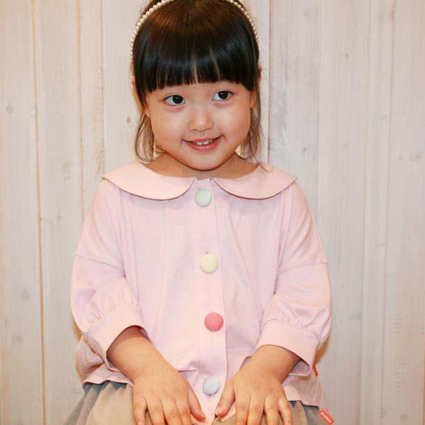 Dooboo South Korean Organic Kids Clothes