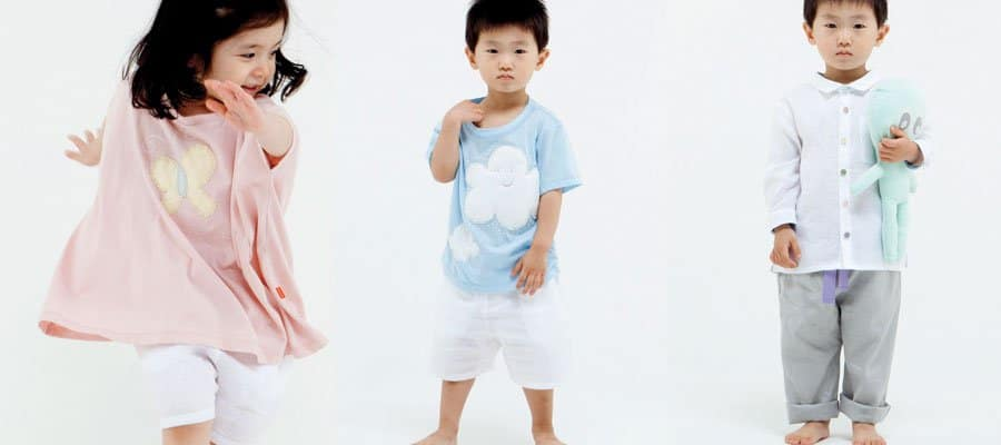 dooboo Spring Summer 2014 Collection
