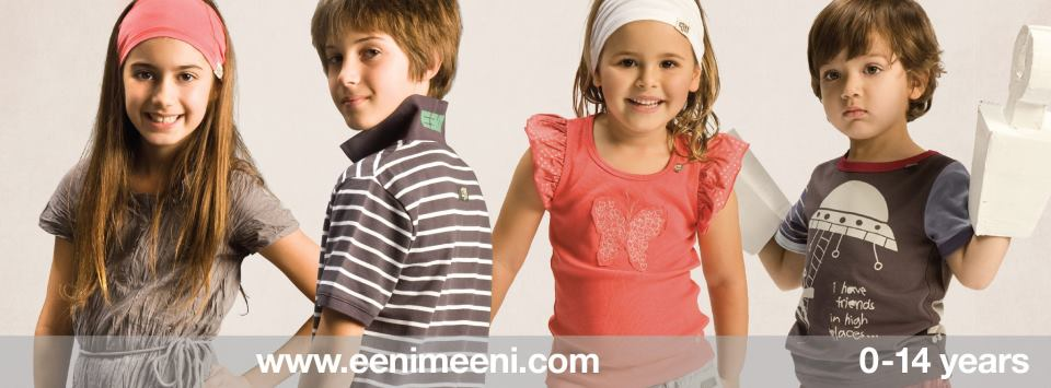 eeni meeni miini moh children's clothing Australia
