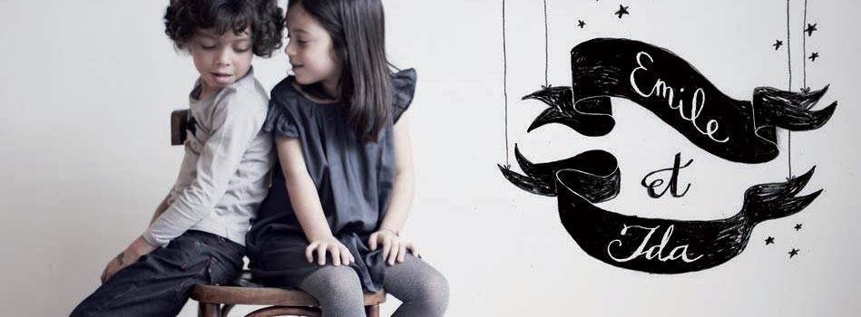 emile et ida designer childrens clothes