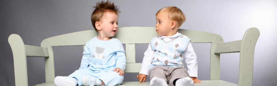 emile et rose baby clothes fall winter collection