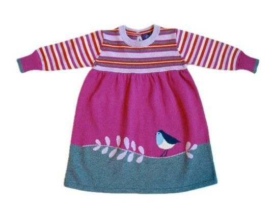 eyespybaby Cereise Robin Dress