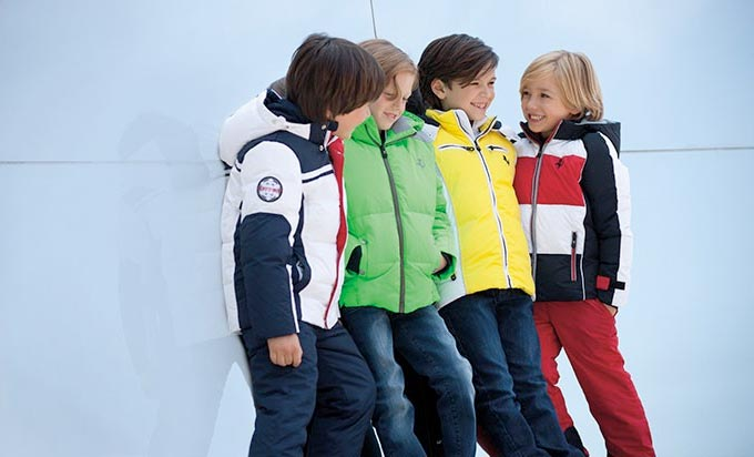 ferrari kids clothes italy
