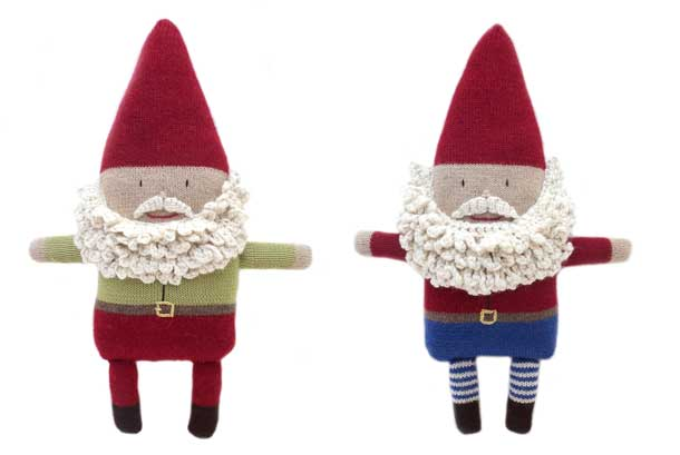 fournier gnome holiday gift