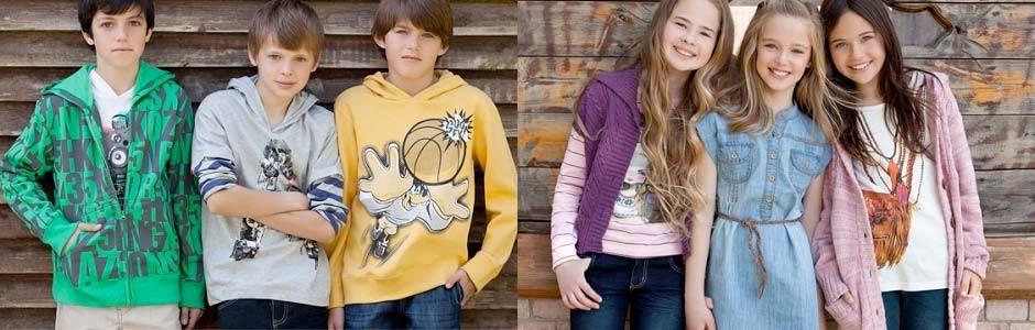 fox kids clothes israel
