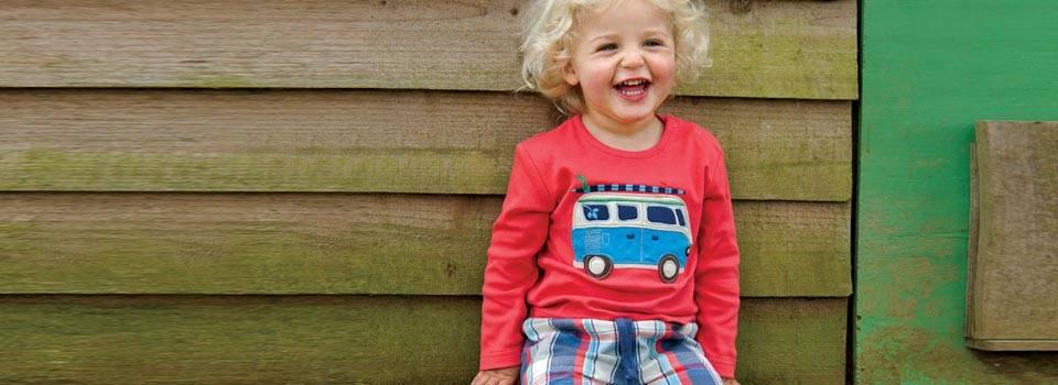 Frugi Organic Kids Clothes Uk Dashin Fashion