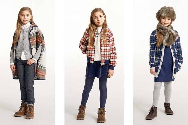 gant girls clothes sweden