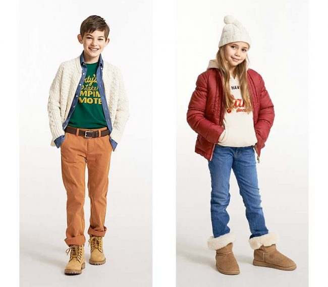 gant kids fall winter 2014 collection