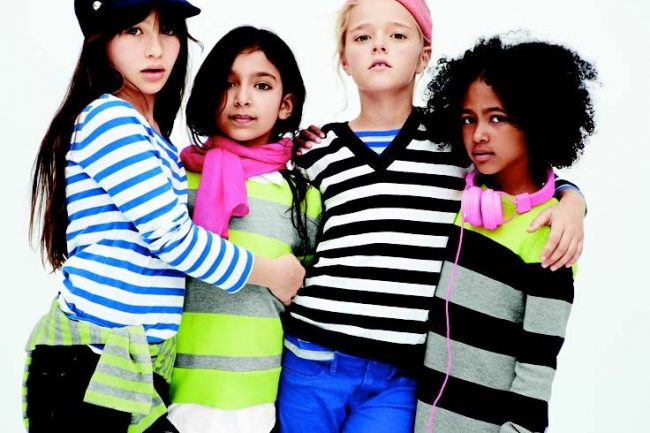 gap kids fall winter Collection
