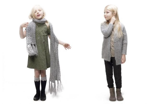 gold girls winter clothes