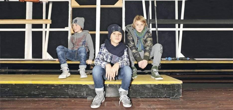 grant garcon boys clothes italy