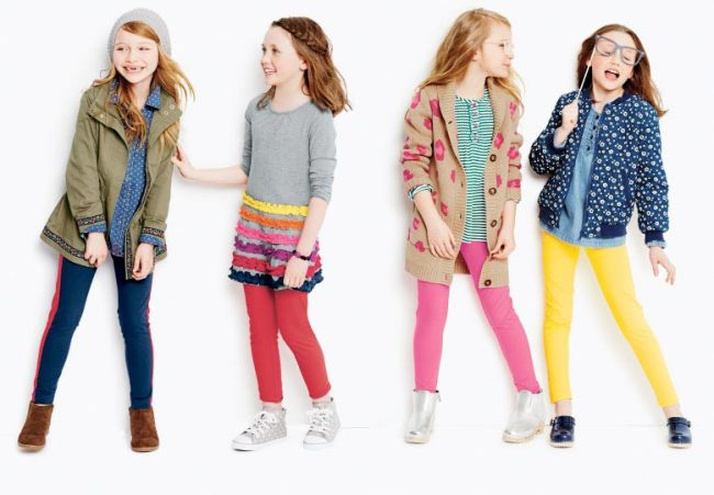 hanna andersson girls clothes usa