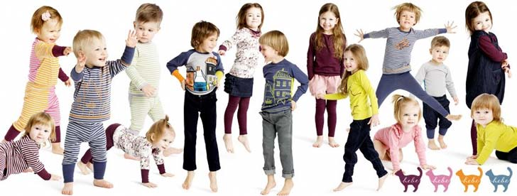 hebe childrens clothing
