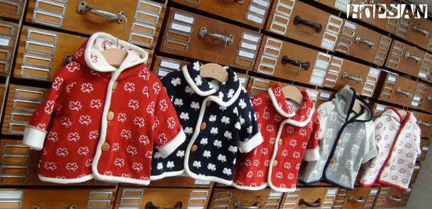 hospan spring summer 2014 baby clothes