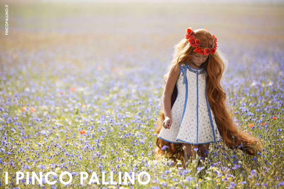 i pinco pallino children's clothes italy