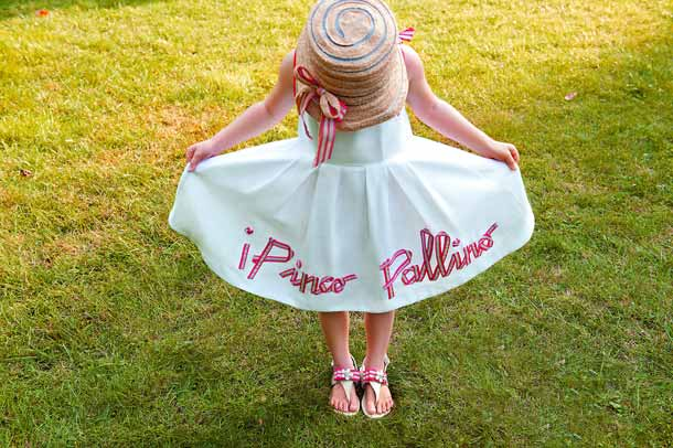 i pinco pallino girls dresses spring summer 2013