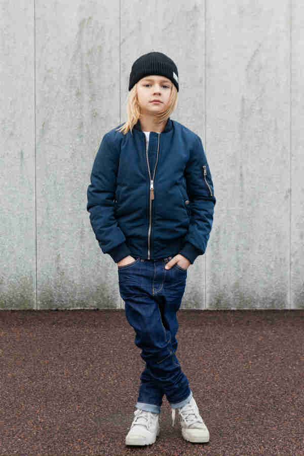 idigdenim boys jacket