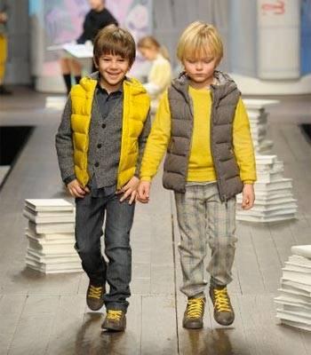 il gufo boys winter 2013 collection
