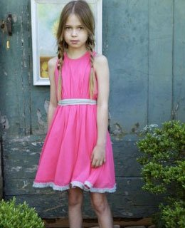 ilovegorgeous pretty in pink july dress spring 2013