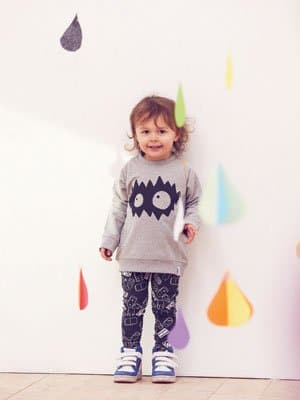indikidual fall winter 2013 girls collection
