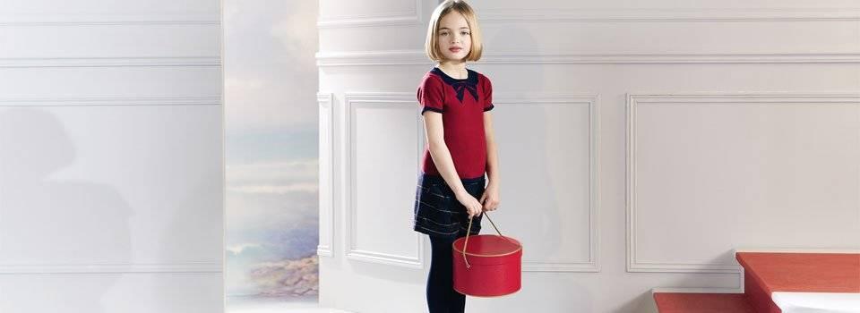 jacadi girls clothes france